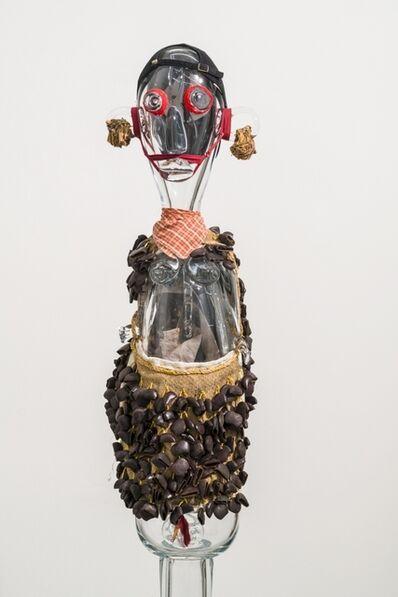 Pascale Marthine Tayou, 'Totem Cristal', 2019