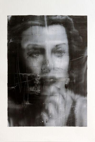 Mario Henrique, 'Nebula No. 4', 2020