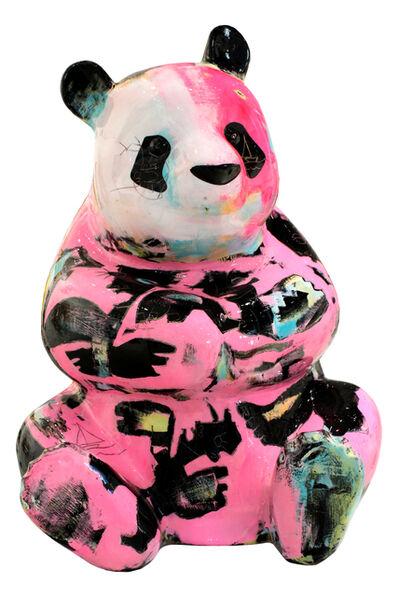 Julien Marinetti, 'Panda Ba', GFA898