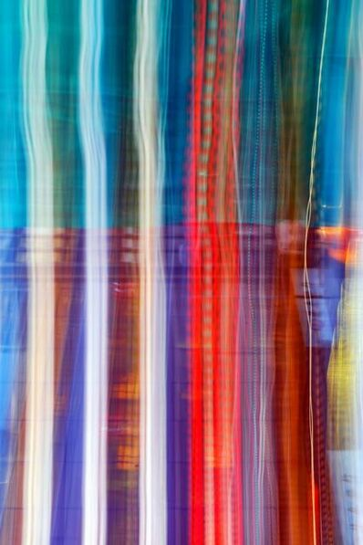 Michael David Kistler, ''Power Windows' Hong Kong', 2020