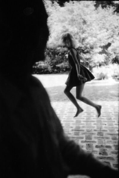 Saul Leiter, 'Remy', 1950s