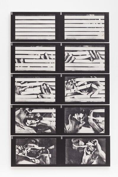 Mario Ramiro, 'Prisioner 2', 1979