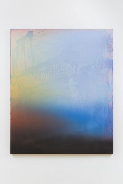Matthias Reinmuth, 'Glimpse (oceandrive)', 2019