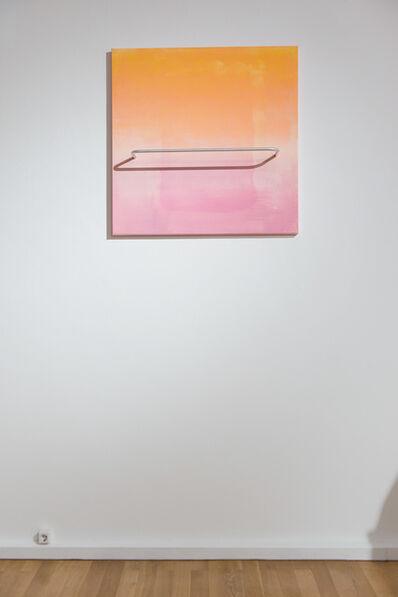 Elena Bajo, 'Estrogen #1', 2018