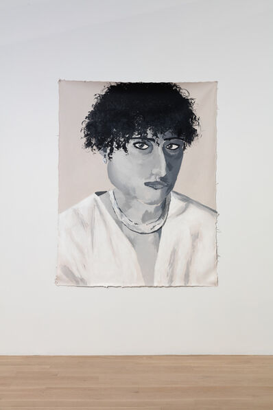 Manuel Solano, 'Claudia', 2018
