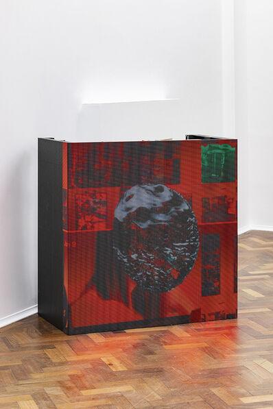 Chris Dorland, 'Untitled (decameron)', 2020