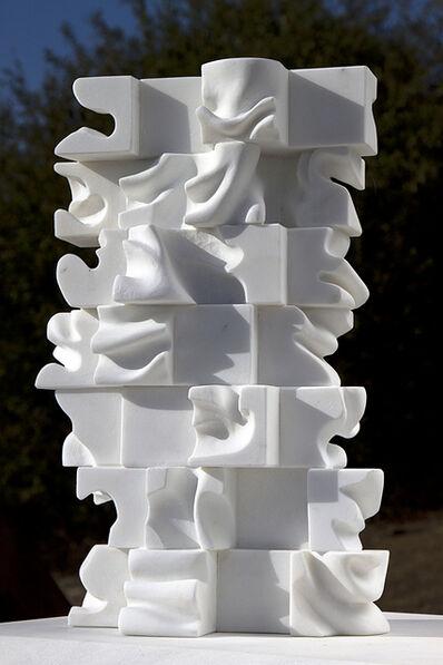 Marton Varo, '33 Cubes', 2018