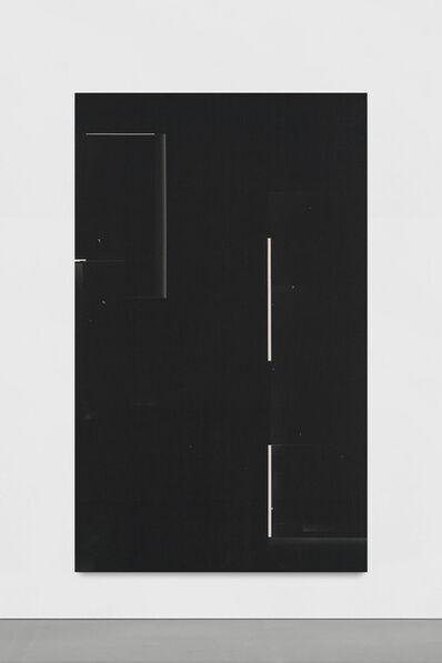 Tarik Kiswanson, 'Assembled Opacity', 2021