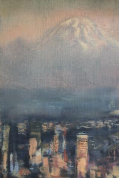 Katherine Bull, 'Mountain City', 2020