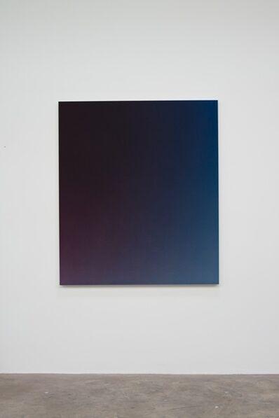 Oliver Marsden, 'Fade XVIII (Red Blue Violet)', 2014