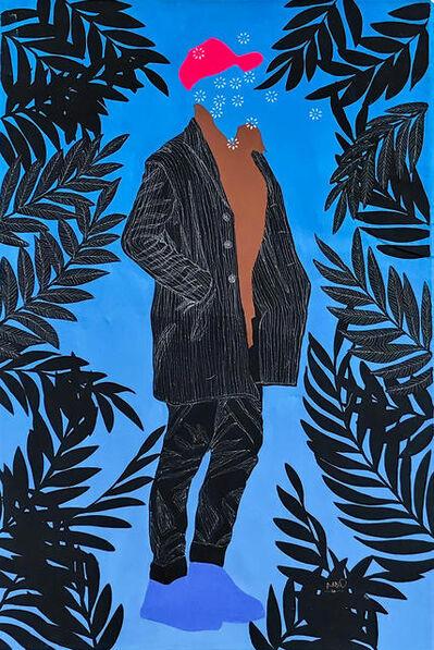 Moustapha Baïdi Oumarou, 'Solitaire ', 2020