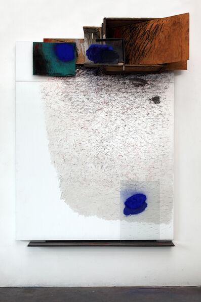 Marco Gastini, 'Periodo sospeso', 2008