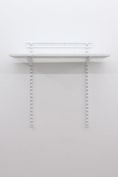 Mitchell Charbonneau, 'Untitled (Shelf)', 2019