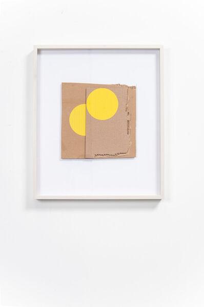 Jose Dávila, 'Orden Discontinuo XXI', 2018