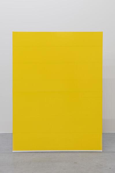 Alexander Muret, 'Fondazione Agora II', 2017-2019