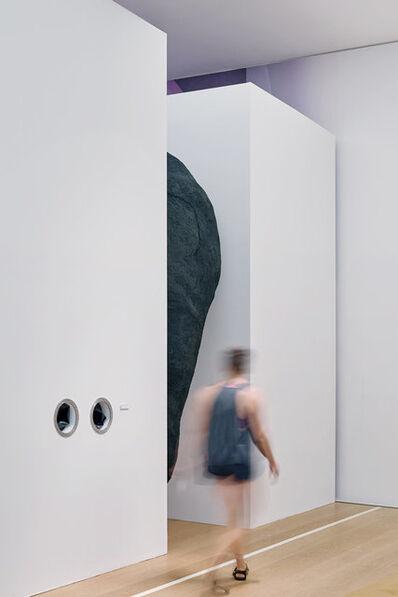 "Michael Müller, ' ""Die Kraft"" (am Vortag vor dem Drölma La)', 2018"