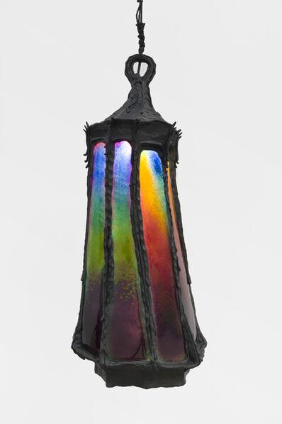 Dani Tull, 'Lantern (Judson 2)', 2019