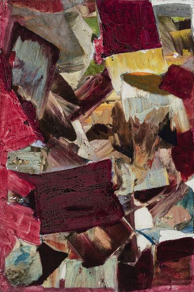 Marcelle Ferron, 'Sans titre - no.8 ', 1960