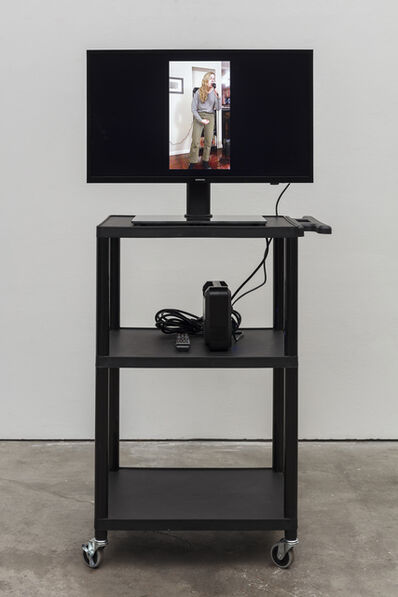 D'Ette Nogle, 'Stand Up', 2019