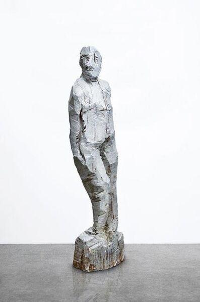 Klaus Prior, 'Figura 2012', 2012
