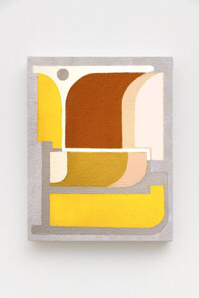 Aili Schmeltz, 'Object/Window/Both/Neither Study 11', 2018