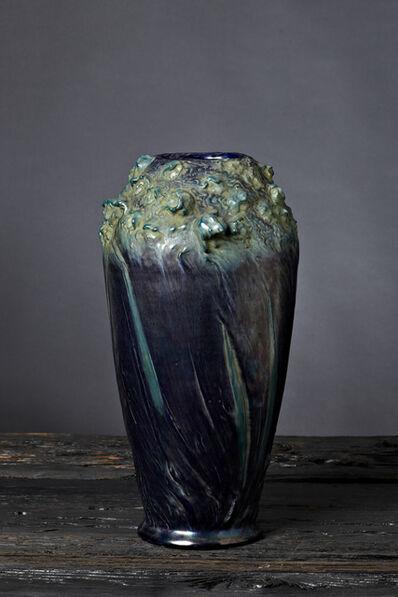 Eduard Stellmacher, 'Spirit Vase', ca. 1898