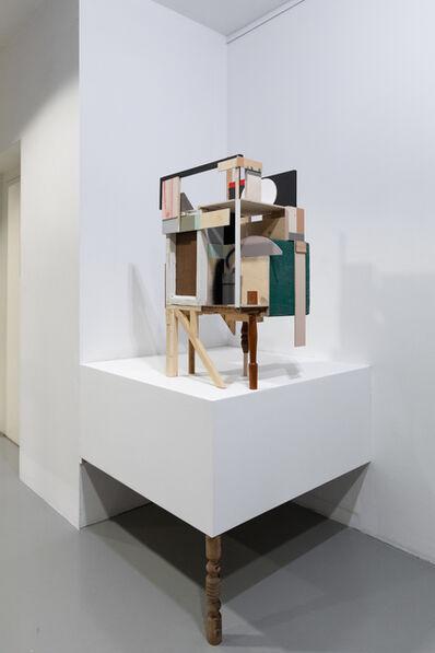 Alexey Luka, 'Casa delle porte', 2019