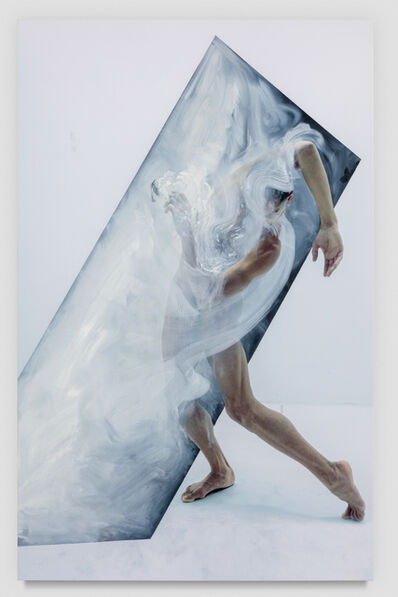 Benjamin Renoux, 'Dance with Nothing #6', 2018