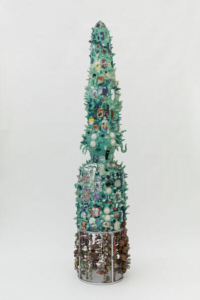 Timothy Washington, 'Influenced by the Kapok Tree', 2009