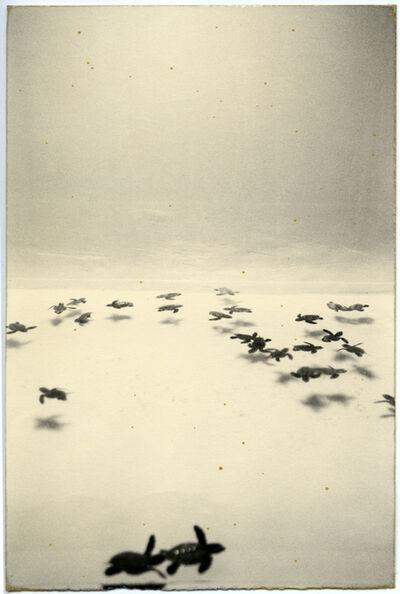 Yamamoto Masao, 'Nakazora # 853', 1999