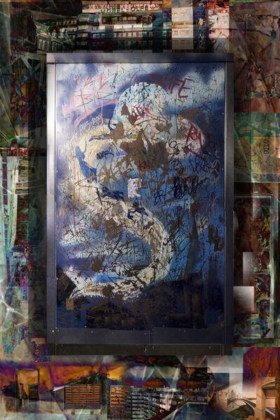 David Molander, 'Elevator NKZ 3', 2015