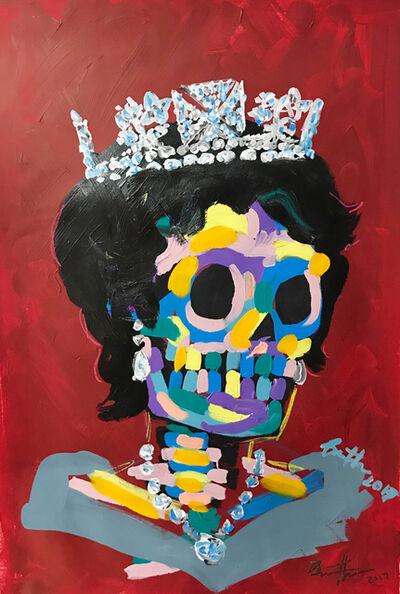 Bradley Theodore, 'The Queen', 2017