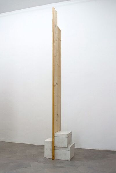 Hubert Kiecol, 'Paravent', 2015