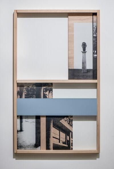 Laercio Redondo, 'Façade / Display 02', 2014
