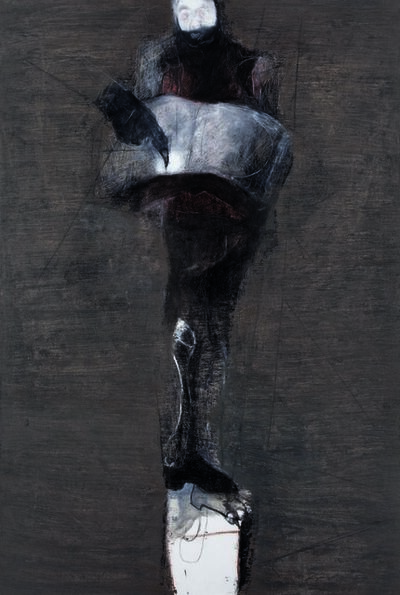Huanqing Wang, 'Official Portrait of Mortal No.2 ', 2011
