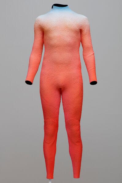Alex Israel, 'SELF PORTRAIT (WETSUIT)', 2015