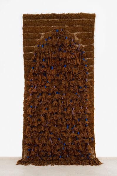 Sheila Hicks, 'Tapis de Prière', 1971