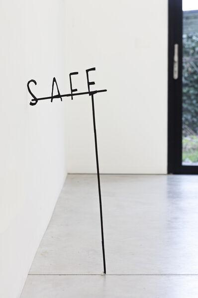 Peter Morrens, 'Unsafe', 2015