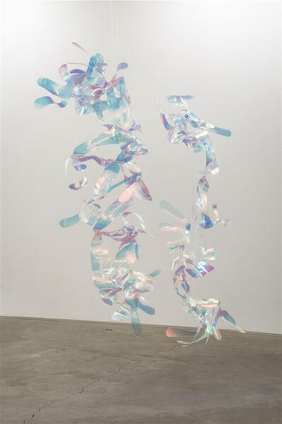 Berta Fischer, 'Petutula', 2019