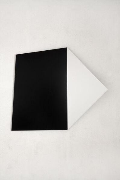 Teodosio Magnoni, 'Sulla linea', 2013