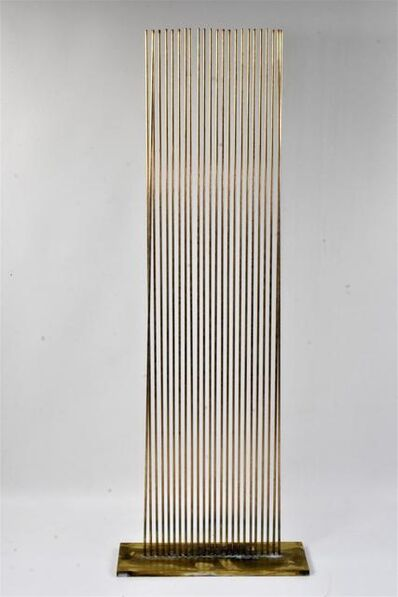 Harry Bertoia, 'B-2304 sound sculpture', Late 19th century