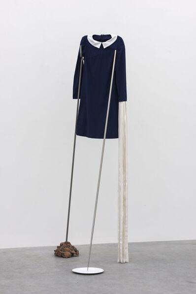 Grace Schwindt, 'Blue Dress', 2014