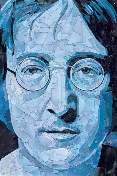 Ed Chapman, 'John Lennon', 2018
