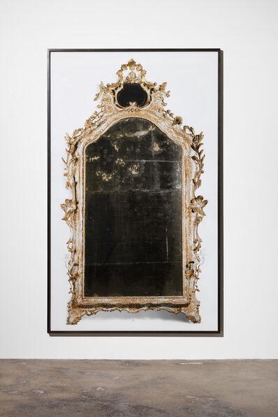 A Kassen, 'Mirror #1', 2013