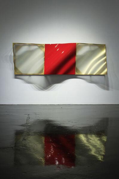 Eric Johnson, 'Untitled Triptych', 1992