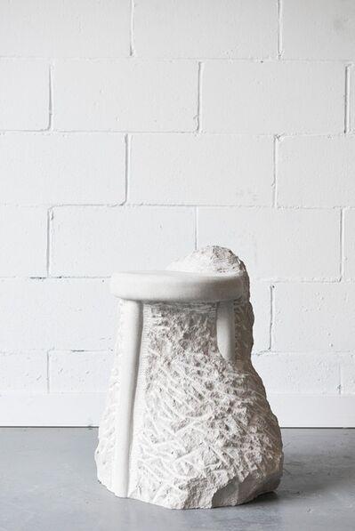 Brian Richer, 'Non-Finito Milking Stool', 2016