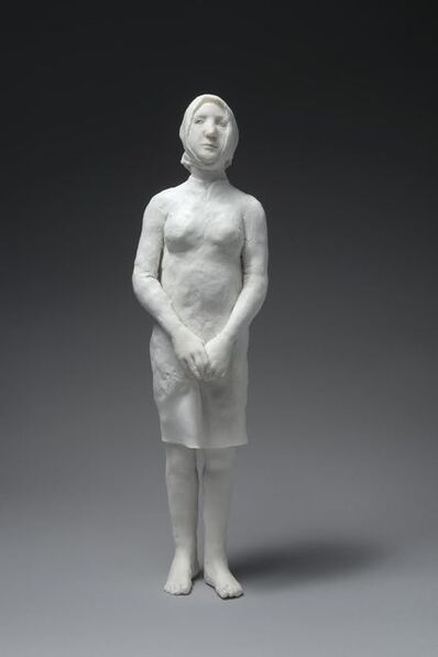 Agnès Baillon, 'Tartine', 2017