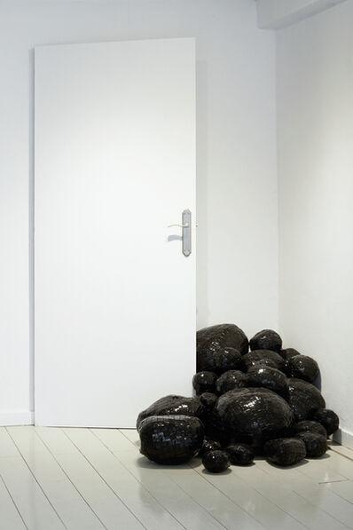 Xavi Muñoz, 'Black beauty', 2010