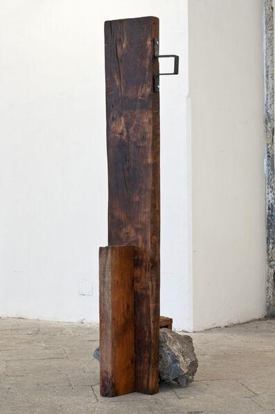 Jimmie Durham, 'Antonio's Gift', 2012