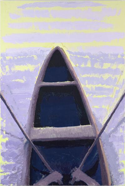 Tirtzah Bassel, 'Boat', 2019